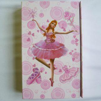 Ballerina Organizer