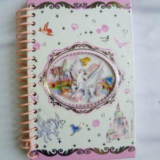 Unicorn note Book