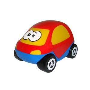 Beetle Push Car