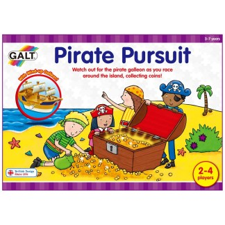 Pirate Pursuit