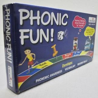 Phonic fun