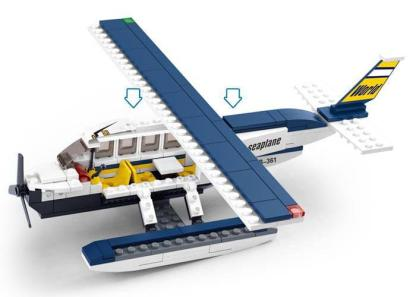Aviation Z Seaplane