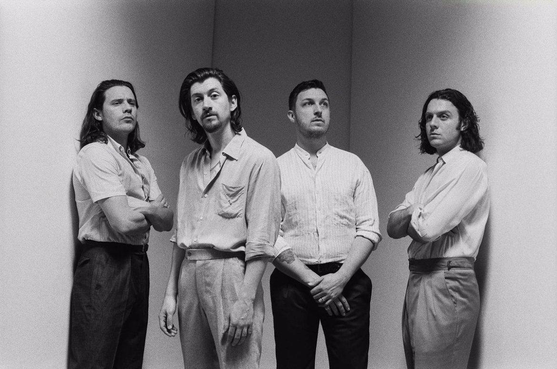 Nuevo disco de Arctic Monkeys
