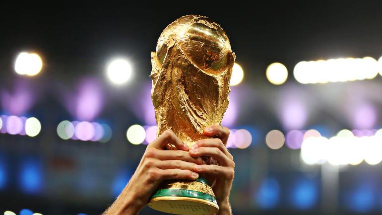 world cup fifa russia 2018