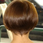 Girl haircut Encino, CA
