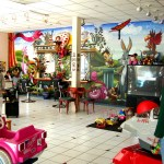 Children Hair Salon Tarzana, California