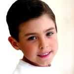 Boy Haircuts Tarzana, California