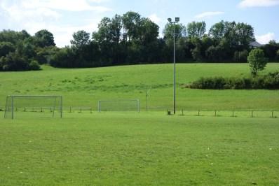 Soccer - 2014-07-12