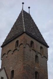 Metzgerturm - 2014-07-22