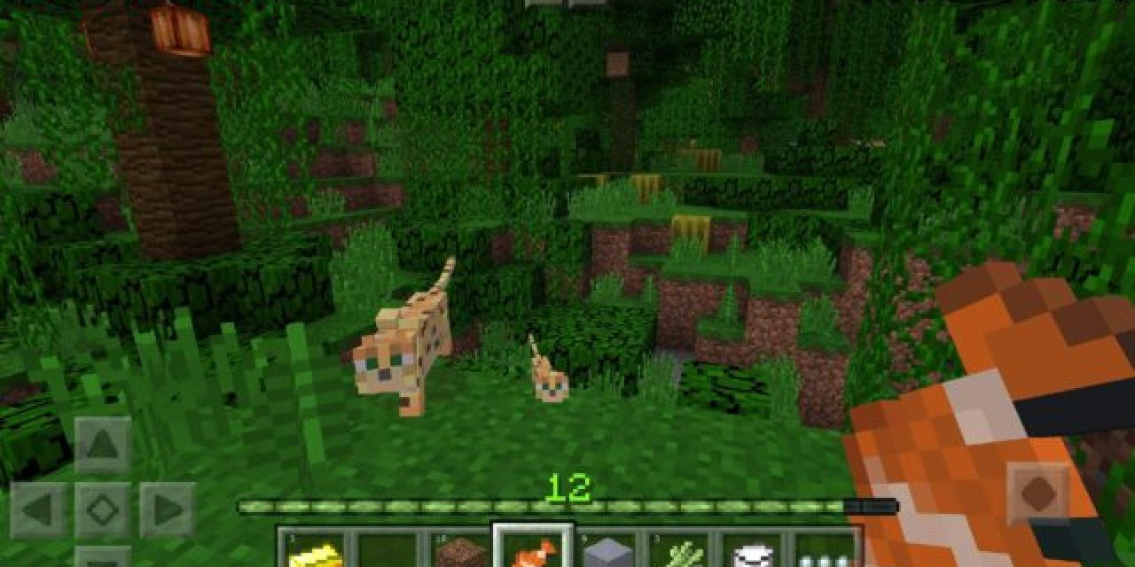Download Minecraft APK Free for Android [Latest]
