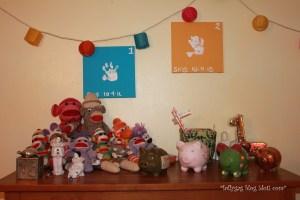 The Big Girls' Room…Looks Like Keely's Little Girl Room.