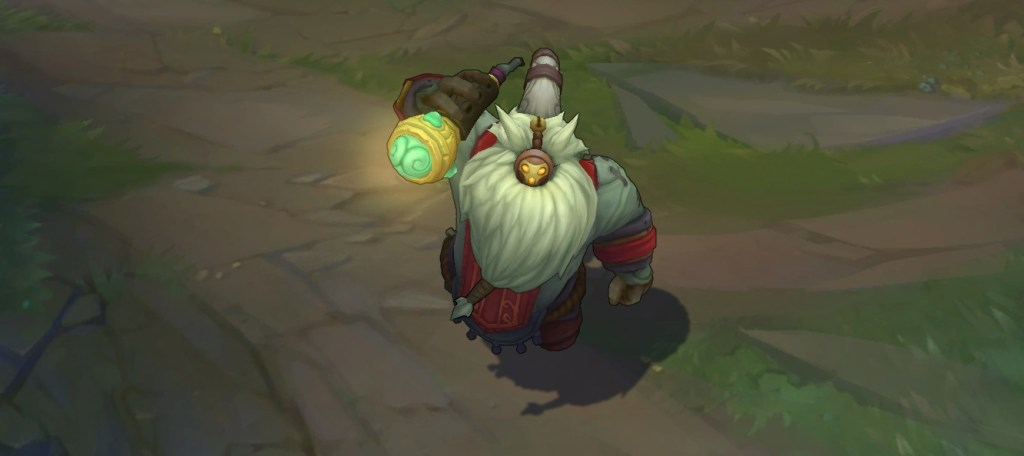 Bard Champion Spotlight is OUT! CHECK! [VIDEO]