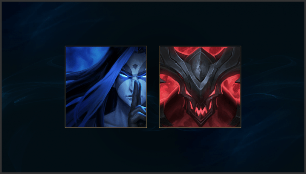 Unleash Kayn's Carnage to Earn 2 Special Icons