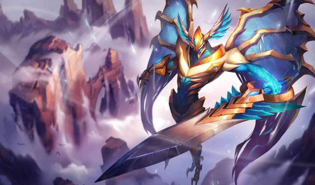 [PBE NEWS]: 9 Champions that are being balanced on PBE
