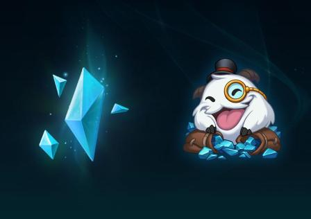 Essence Emporium League of Legends