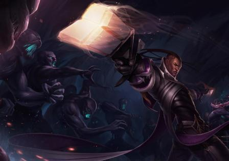 Early Look at patch 8.11