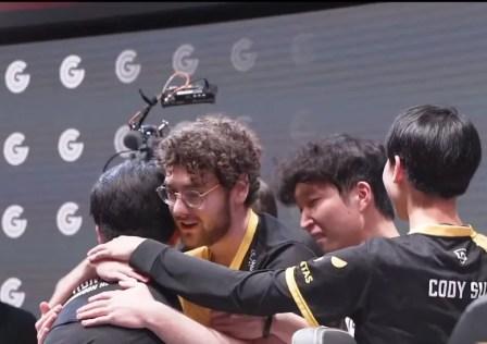Clutch Gaming Won Against TSM 2019