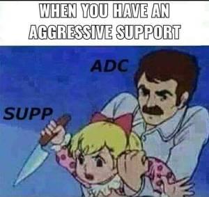League of Legends Meme – Help Me