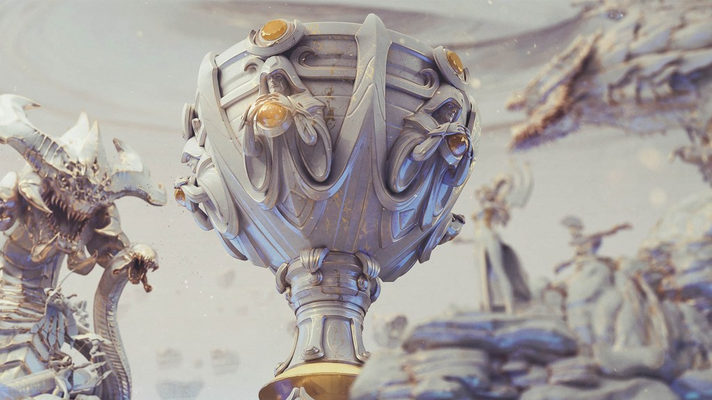 Ask Riot Worlds 2019