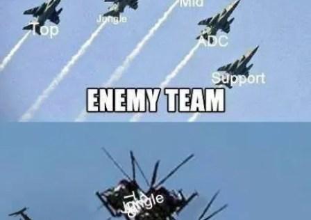 League of Legends Memes – Balance
