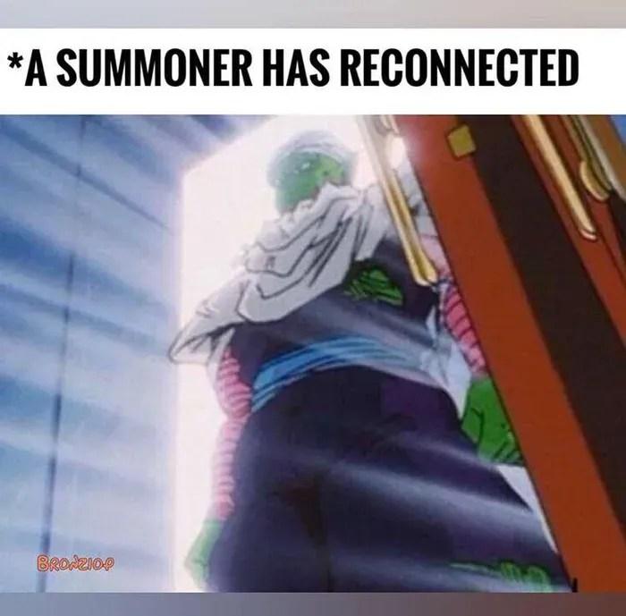 League of Legends Memes - He's Back