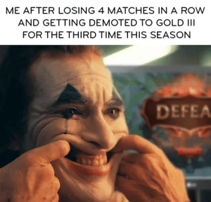League of Legends Memes – Smile