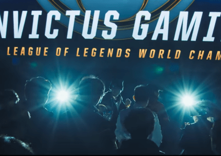 Weight of the World Invictus Gaming vs G2 Esports