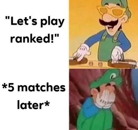 lets play rank