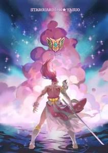 League of Legends Memes – Star Guardian Yasuo
