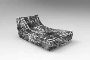 CHAISE-197-C