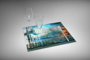 PLACEMAT-105-A