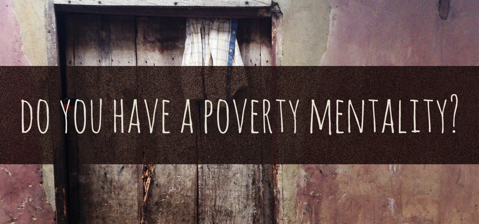 Image result for poverty mentality in nigeria