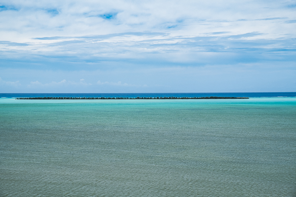 Rodrigues - Ile aux Cocos