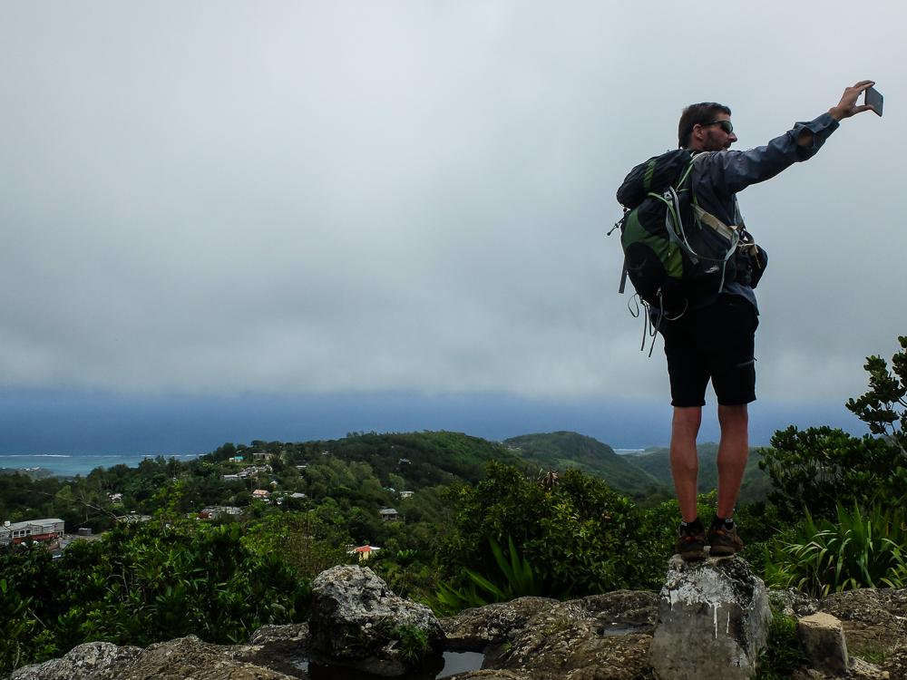 Rodrigues - Mont Limon