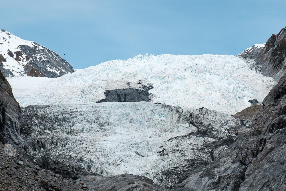 Glacier Franz Joseph