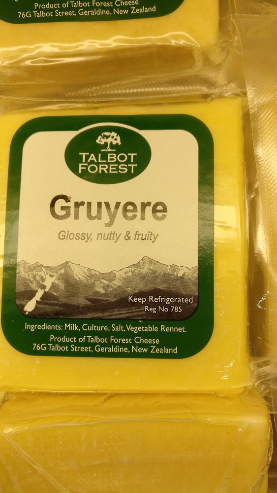 Gruyère NZ