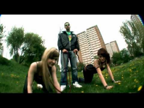 Pimpulsiv feat. DNP, Sudden & Dana - Wohnwagensiedlung