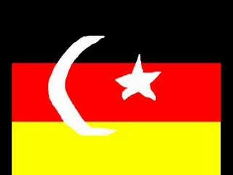 Deutsch-Türkei Hymne
