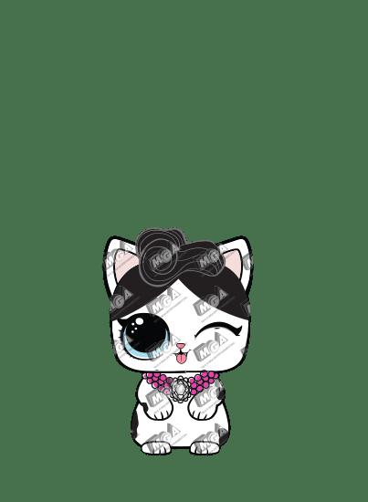 Doll-Kitten