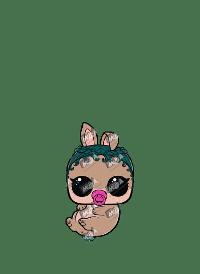 Coco Bun Bun