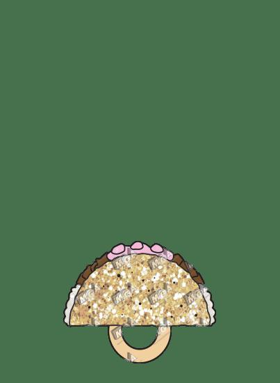 Ice Cream Taco