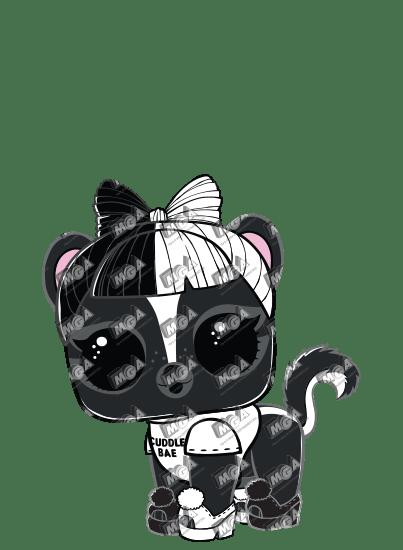 Le Skunk Bébé
