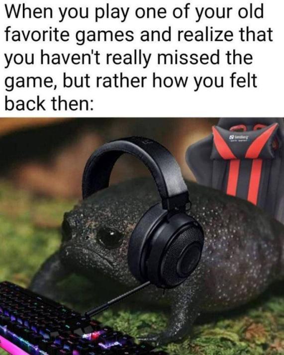 Funny Af game Memes