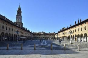 Piazza Ducale - complesso