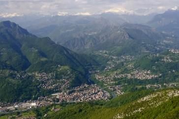 Valle Brembana, Magoni: montagna chiave per ripartenza e rilancio Lombardia