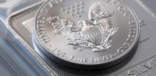 This Indicator Says the Silver Price Could Skyrocket
