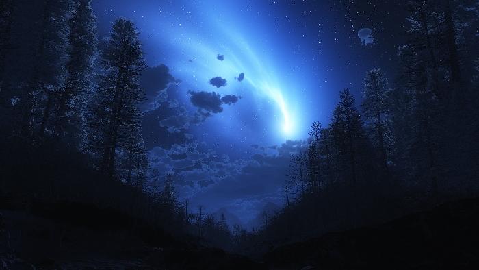 15 Bellissimi Sfondi Dell Aurora Boreale Andrea Lombardo