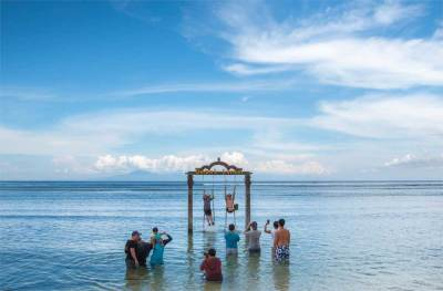 Lombok one day trip from Bali - one day tour to Lombok ...