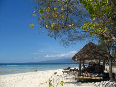 Explore the Gili Islands! - Gili Air - Gili Trawangan ...