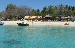 Gili Air Resort